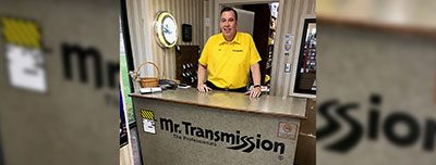 A Conversation with Jay Pond, Mr. Transmission Franchisee
