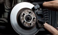 Brake Repair Services | Milex Complete Auto Care - Mr. Transmission - Alta Mere - Murfreesboro